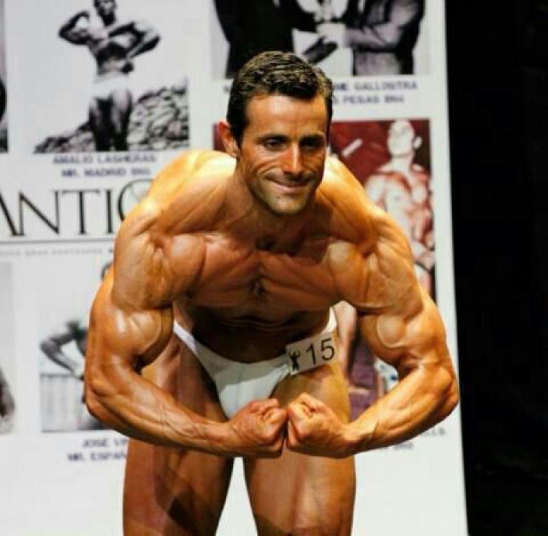 Antonio Morcillo competirá en el Campeonato de Europa de